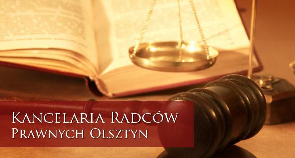 Radca prawny Olsztyn